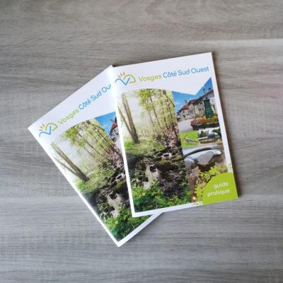 Guide pratique Communauté de Communes Vosges Côté Sud Ouest