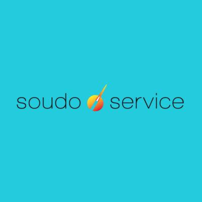 Logo et charte graphique Soudo Service