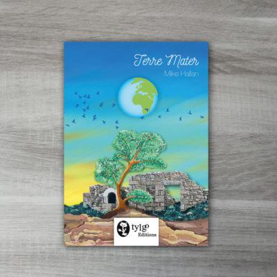 Couverture livre Terre Mater