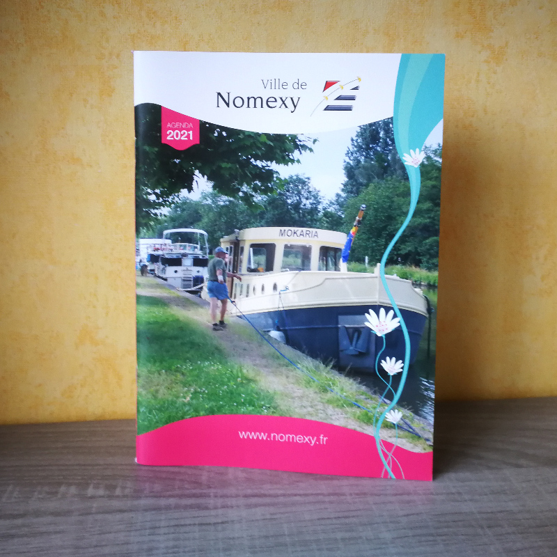 Agenda 2021 Ville de Nomexy