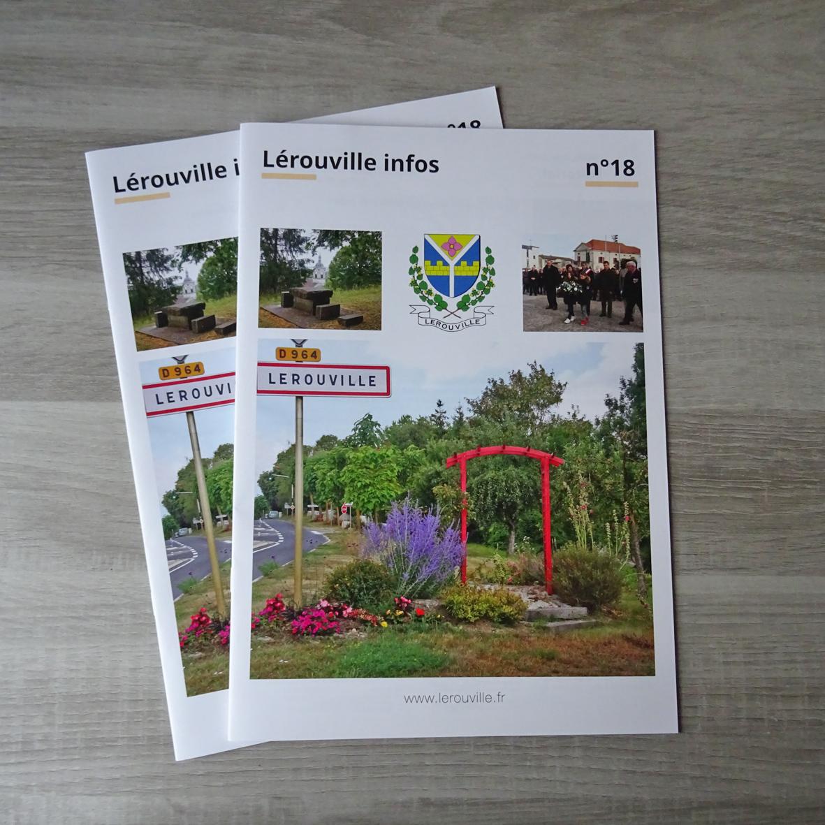 bulletin municipal ville de lérouville